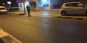 Girne'de kurşunlama: 1'i ağır 3 yaralı
