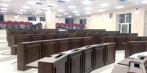 Meclis 'yeni çehresiyle', neredeyse 'hazır'!