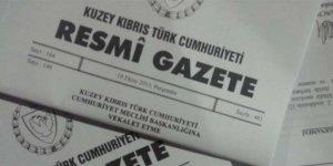 Baro Sınav sonuçları Resmi Gazete'de…