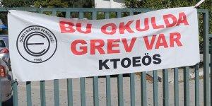 Eğitim Bakanlığı grev kararını kınadı