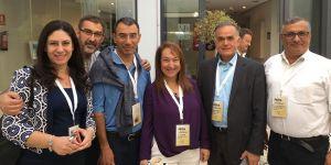 Malaga'da hekim maaşları ele alındı