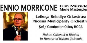 Kıbrıs Müzik Festivali devam ediyor