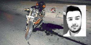 Ölenin kimliği belirlendi: 22 yaşındaki Alper Söyek