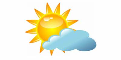 Hafta sıcaklığı artacak