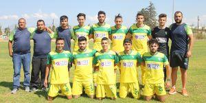 U21'ler gole doyuyor