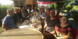 TKP Yeni Güçler, Aydınköy örgütü kuruldu