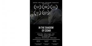 """""""Sedirin Gölgesinde"""", Bushman Film Festivali'nde yarı finalistte"""