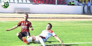Hamitköy'ün Özgür'ü var: 1-4