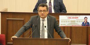Erhürman'dan 'Kırsal Kesim' tepkisi: UTANIN