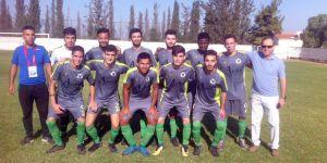 U21'lerde gollü maçlar devam ediyor