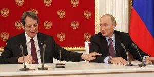 Putin 'Kıbrıs konferansı'na katılmak istiyor iddiası