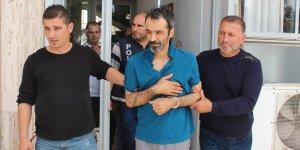 Kadın cinayetine müebbet hapis