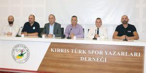 KTSYD Kupası heyecanı yaşanacak