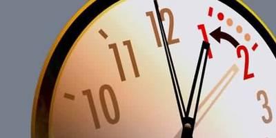 Yaz saati uygulamasının kalkmasına  sadece K.C. ve Yunanistan karşı çıktı