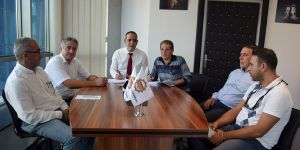 LTB,1.5 Milyon TL'lik asfalt ihale sözleşmesi imzaladı