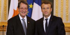 Kıbrıs – Fransa ilişkileri daha da gelişiyor