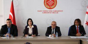 Meclisten Lefkoşa'ya yeni soluk