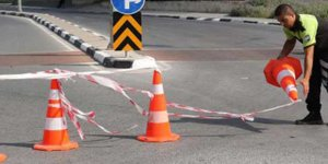 Hamitköy Atatürk Caddesi'nde asfalt çalışması başladı