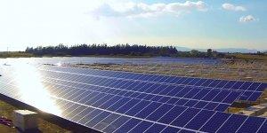 Güneye 86 adet yeni güneş parkı
