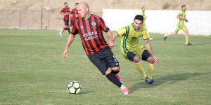 Hamitköy seriye devam: 1-0