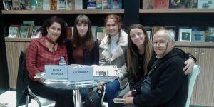 İstanbul Kitap ve Sanat Fuarı tamamlandı