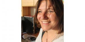 Karin Schuitema: Kıbrıs'a aşık oldum