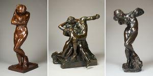 Rodin Sergisi 2 Aralık'a kadar uzatıldı!