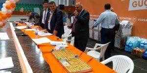 UBP'de adaylar belirlendi