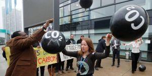 Dünya İklim Konferansı'nda 10 taciz vakası şikayeti