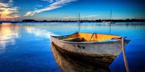 Kuzey'de tutuklanan balıkçı teknesi için Güney'den girişim