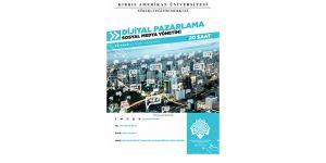 KAÜ-SEM'de sertifika programı