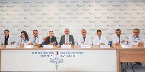 İki üniversite hastanesi işbirliğinde  İleri Kalp Yetmezliği Merkezi