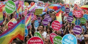Ankara ve İstanbul'da LGBTI etkinliklerine yasak