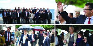 Erhürman: Girne turizmden kazanacak