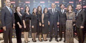 Kıbrıs Town Houses'tan Türkiye'de önemli başarı