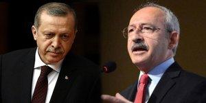 Erdoğan'dan Kılıçdaroğlu'na tazminat davası....