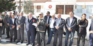 BİR 'GARİP' EYLEM!