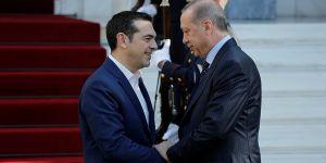 Akıncı: Esas aktörler Kıbrıs'taki 2 halktır