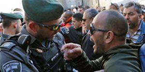 Kudüs için 'Öfke günü'