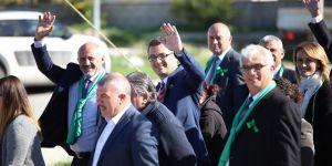 Erhürman: İskele ülkenin yükselen değeri olacak!