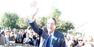 Anastasiadesten Kıbrıslı Rumlara, sabırlı olun mesajı