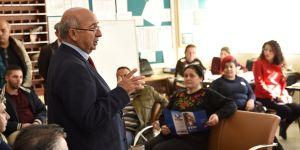 TDP eğitime yönelik politikalarını anlattı
