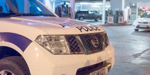 Lefkoşa'da bıçaklama, Limasol'da hırsızlık