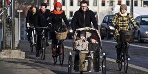 Amsterdam nasıl dünyanın bisiklet başkenti oldu