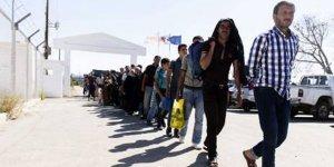 HRW:Türkiye, Suriyeli sığınmacıları kayıt altına almıyor