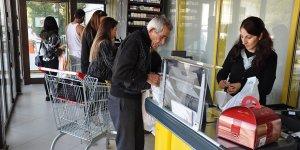 Mart ayı enflasyon oranı 1,33