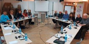 Kültürel mirasın korunmasına 3 milyon Euro bağış