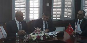 Belediyeler Birliği ile LAÜ arasında işbirliği