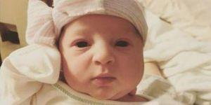 Emma Wren isimli bebek 24 yaşında...
