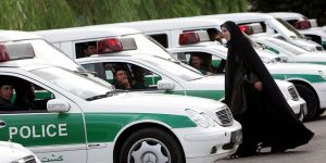 Ahlâk polisi 230 kişiyi gözaltına aldı